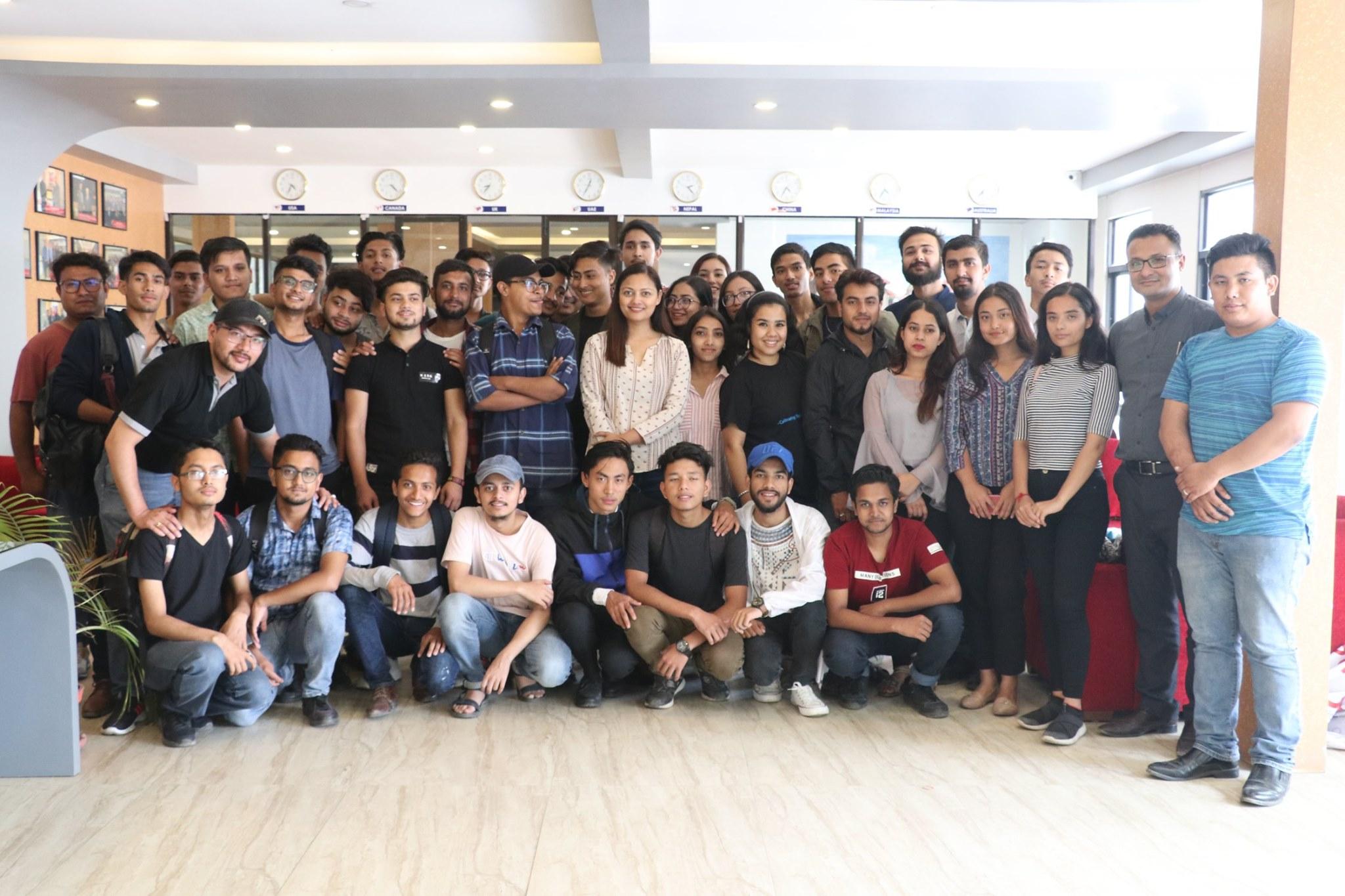Softskills Development Workshop